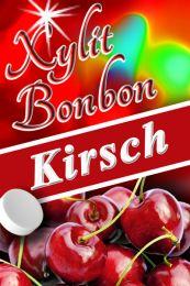 Xylit Bonbons Kirsch kaufen, 100% zuckerfrei, 70g (ca. 35 Stk)