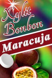 Xylit Bonbons Maracuja kaufen, 100% zuckerfrei, 70g (ca. 35 Stk)