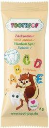 Xylit Lolli Toothpop Ananas - Lutscher mit 15 Vitaminen & Spurenelementen