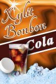 Xylit Bonbons Cola kaufen, 100% zuckerfrei, 70g (ca. 35 Stk)
