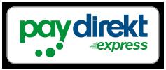 paydirekt bezahlung
